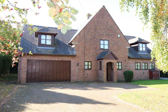 Thumbnail Detached house for sale in Ashgrove, Bromash, Ross-On-Wye