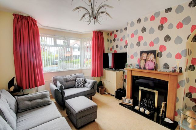 Reception Room of Oakdene Avenue, Heald Green, Cheadle SK8