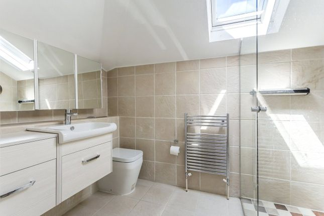 Shower Room of Kingston Hill Place, Kingston Upon Thames KT2