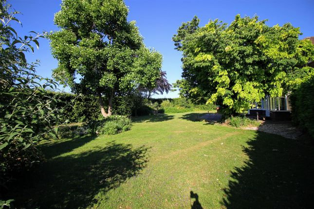 Garden of Washpool, Swindon SN5