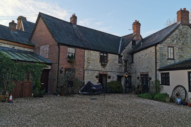 Thumbnail Terraced house to rent in Weycroft, Axmisnter, Devon