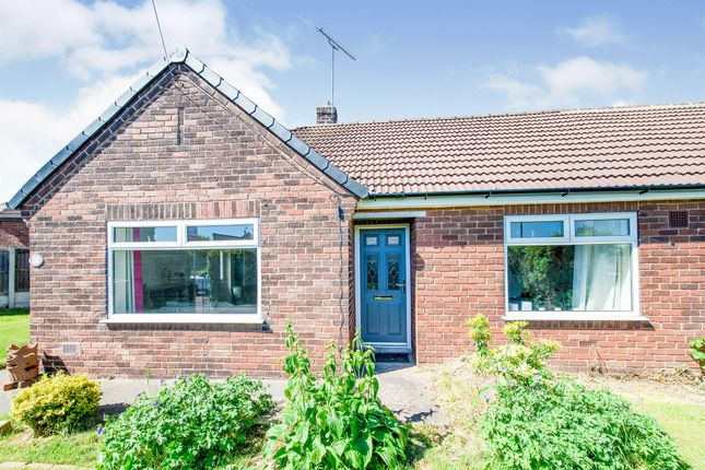 2 bed semi-detached house for sale in Eastgate, Hemsworth, Pontefract WF9