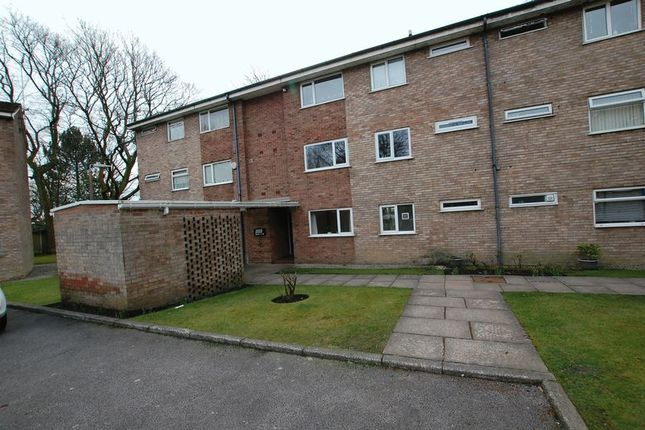 Thumbnail Flat to rent in Westgate Avenue, Bolton