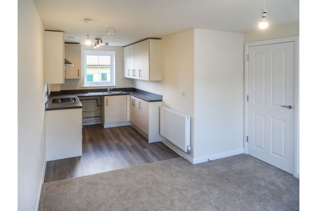 Thumbnail Flat for sale in 27 Tudor Road, Bury St. Edmunds