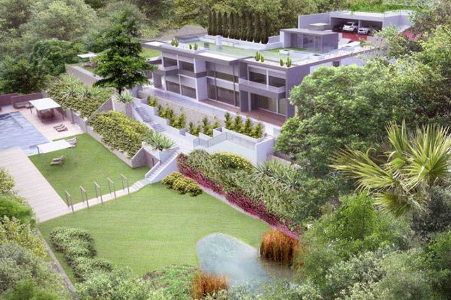 Thumbnail Property for sale in Villefranche-Sur-Mer, 98000, France