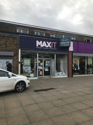 Thumbnail Retail premises to let in High Street, Redcar