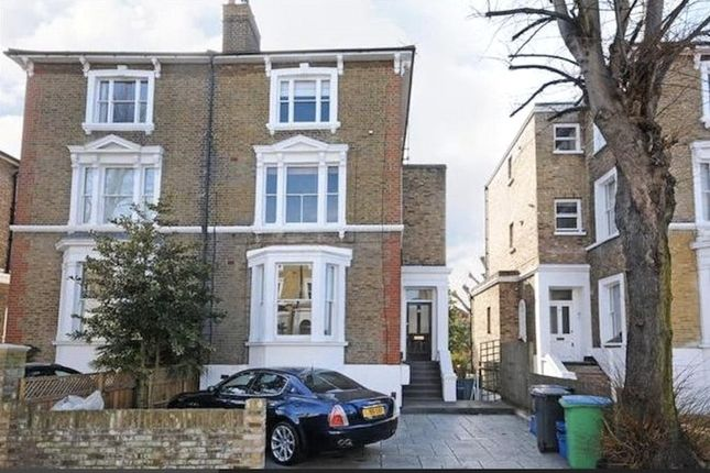 1 bed flat for sale in Church Road, Richmond, Surrey TW9