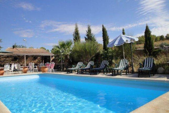 Properties For Sale In Abanilla Murcia Spain Primelocation