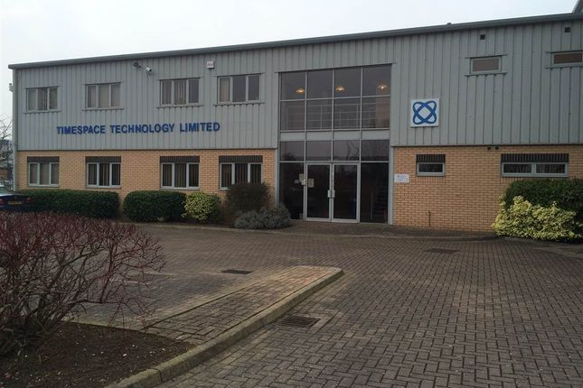 Thumbnail Office for sale in Blackstone Road, Huntingdon, Cambs