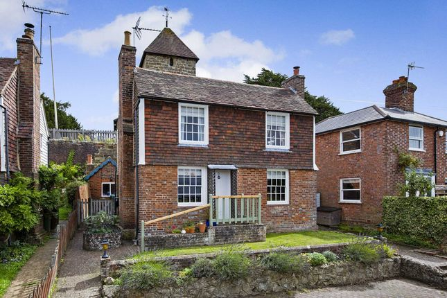 Thumbnail Detached house for sale in High Street, Bidborough, Tunbridge Wells