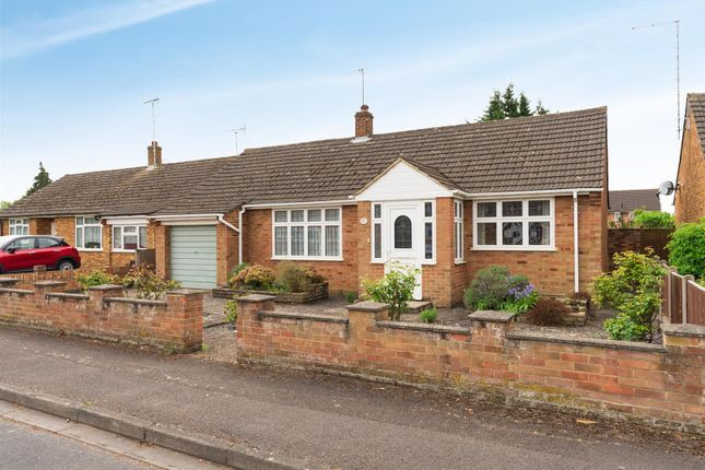 Thumbnail Detached bungalow for sale in Roseary Close, West Drayton