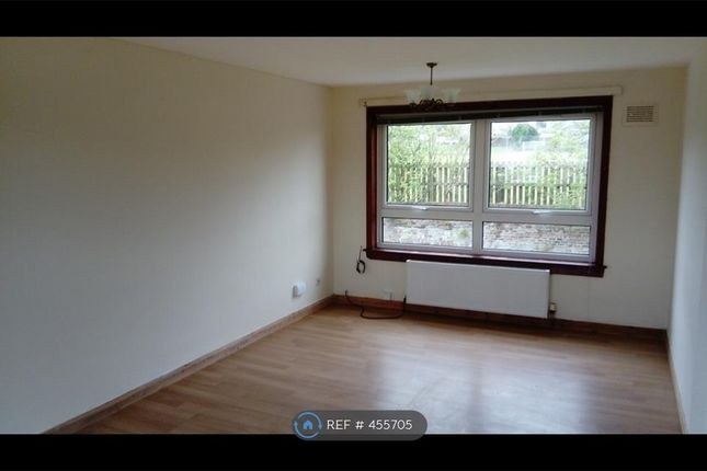 Thumbnail Flat to rent in North Street, Lochgelly