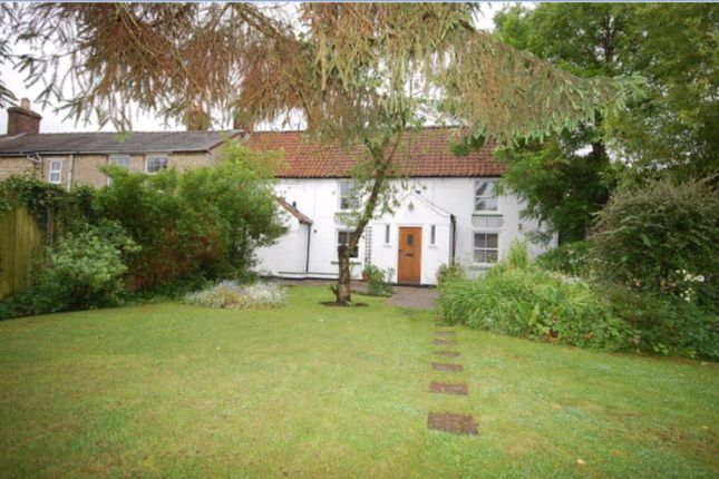 3 bed cottage to rent in Middle Street, Metheringham, Lincoln LN4