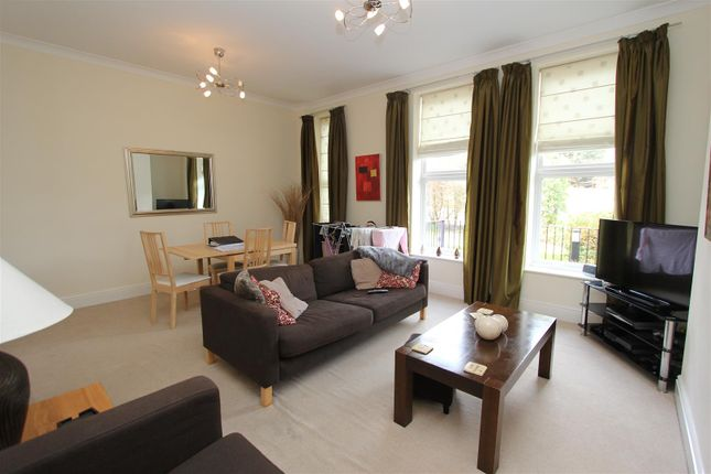 Thumbnail Flat for sale in Grove Road, Headingley, Leeds