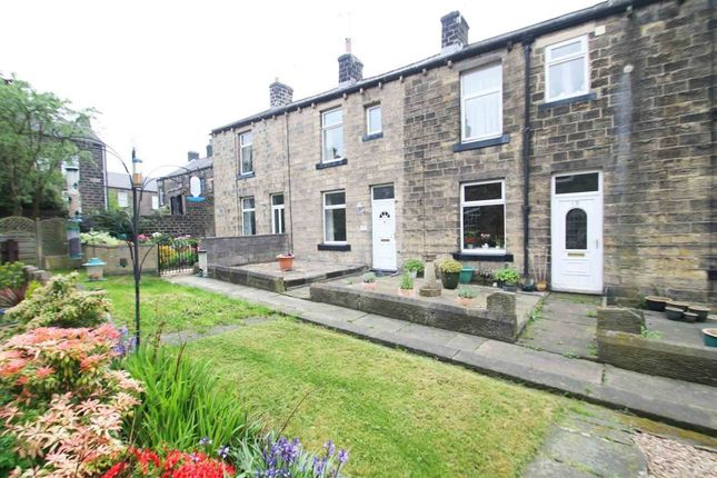 Thumbnail Terraced house to rent in King Street, Silsden, Keighley