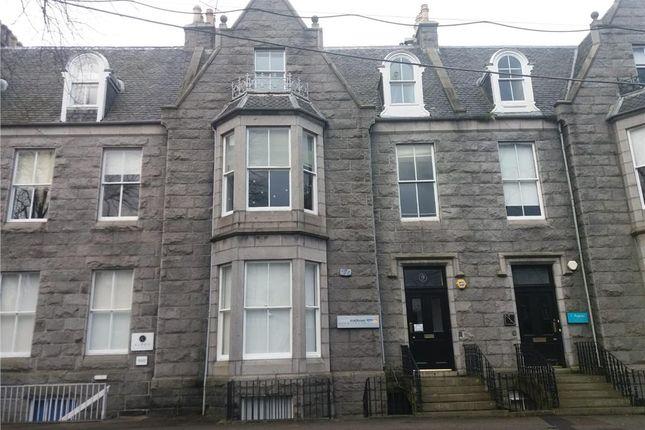 Thumbnail Office for sale in 9 Albyn Terrace, Aberdeen