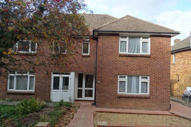 Thumbnail Semi-detached house to rent in Warren Road, Orpington