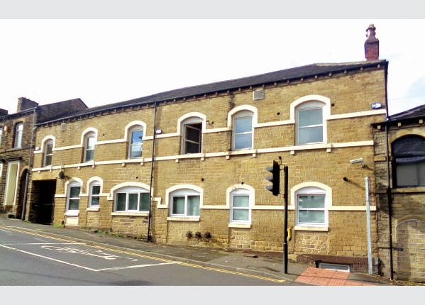 Thumbnail Block of flats for sale in Newsome Road, Newsome, Huddersfield
