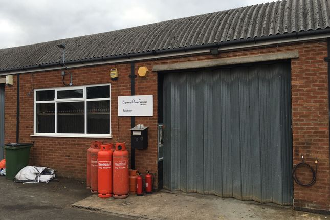 Thumbnail Light industrial to let in Dog & Gun Lane, Whetstone, Leicester