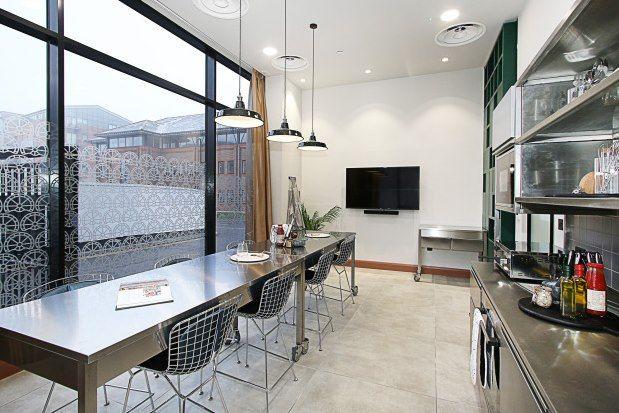 Thumbnail Flat to rent in Summerfield Street, Sheffield