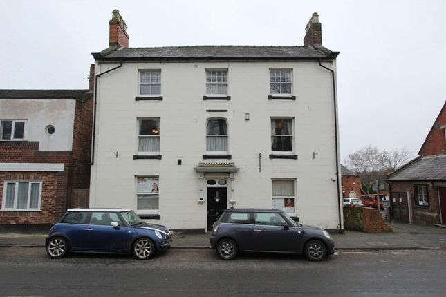 Thumbnail Detached house for sale in Norbury Court, Church Street, Stone