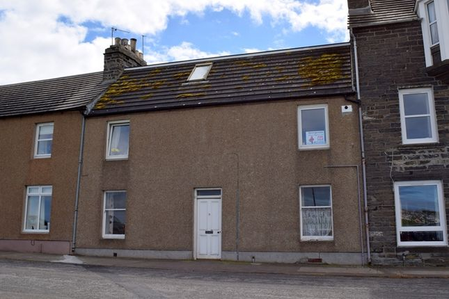 Thumbnail Maisonette for sale in 9A Smith Terrace, Wick
