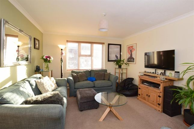 3 bed end terrace house for sale in Rayford Close, Peacehaven, East Sussex