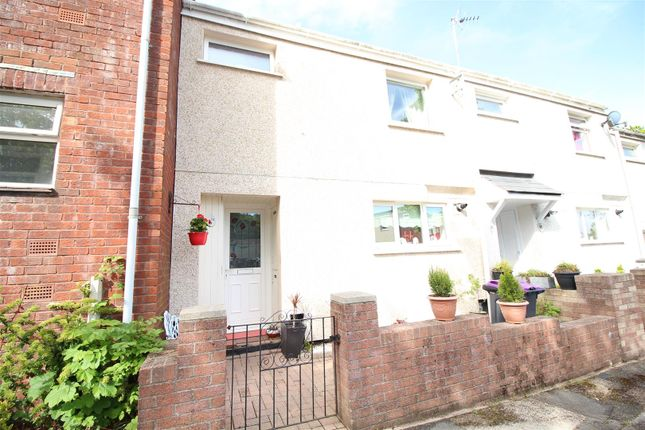 Thumbnail Terraced house for sale in Stour Court, Thornhill, Cwmbran
