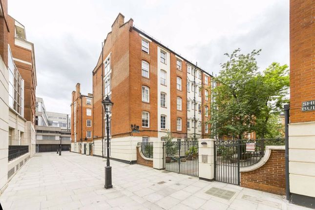 Thumbnail Flat to rent in Martlett Court, London