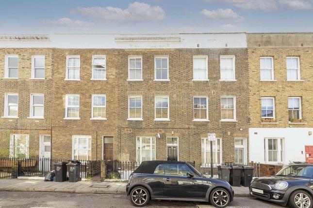 6 bed flat for sale in Allen Road, London N16