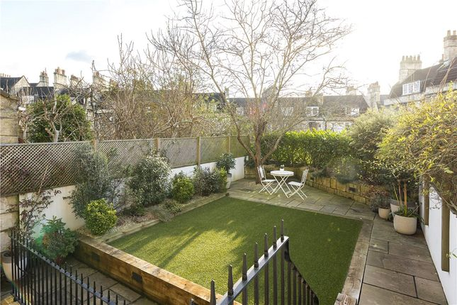 Thumbnail Maisonette for sale in Brunswick Place, Bath, Somerset