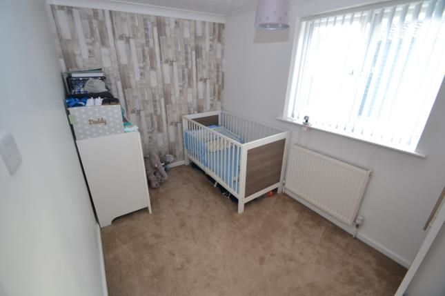 Bedroom 3 of Firdale Avenue, Rushden, Northamptonshire NN10
