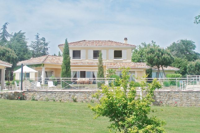 Thumbnail Property for sale in 07690, Monestier, France