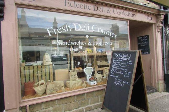 Restaurant/cafe for sale in Bolton Street, Ramsbottom, Bury