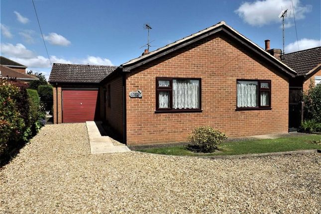 3 bed detached bungalow for sale in Eastgate, Fleet, Holbeach, Spalding