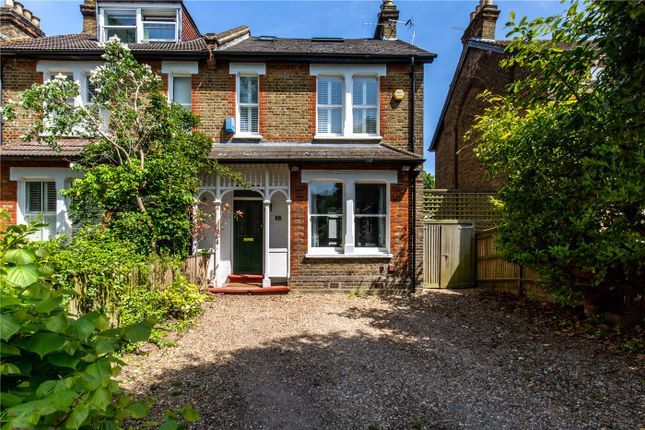 Thumbnail Semi-detached house for sale in Barnmead Road, Beckenham, Kent