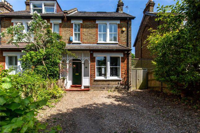 Thumbnail Semi-detached house to rent in Barnmead Road, Beckenham, Kent
