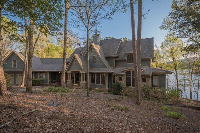 Thumbnail Property for sale in Big Canoe, Ga, United States Of America