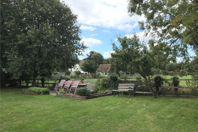 Garden of South Farm Close, Tarrant Hinton, Blandford Forum DT11
