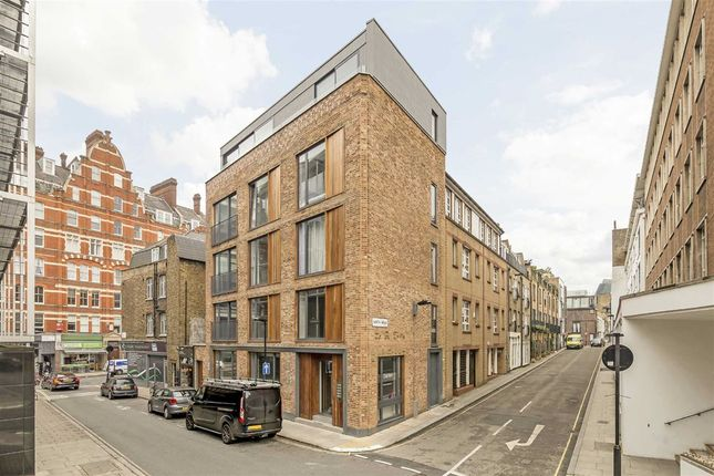 Thumbnail Flat for sale in Roger Street, London