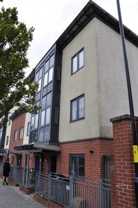 Thumbnail End terrace house to rent in Cregoe Street, Birmingham