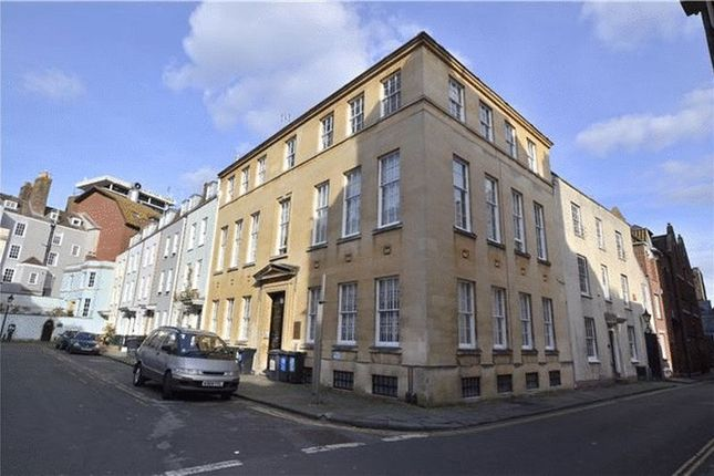 Thumbnail Flat to rent in 24A Orchard Street, Bristol