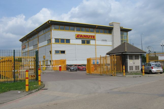 Thumbnail Office for sale in Purfleet Industrial Park, Purfleet