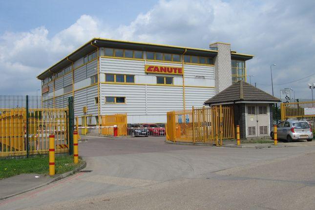 Thumbnail Office for sale in Purfleet Industrial Park, Purfleet