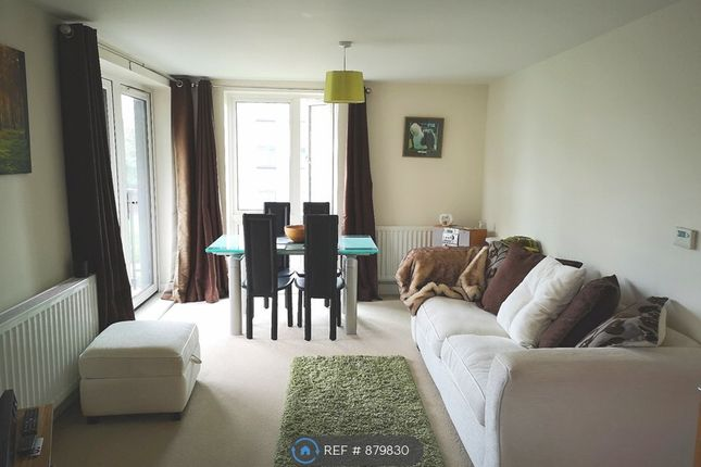 Living Room of Grade Close, Elstree, Borehamwood WD6