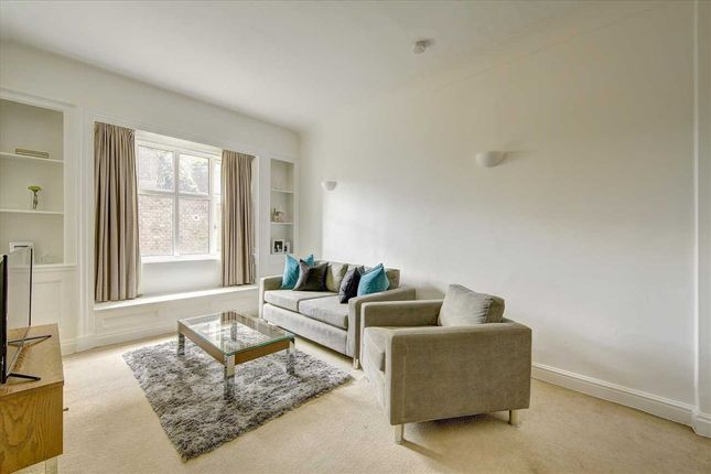 1 bed flat to rent in Park Road, London NW8