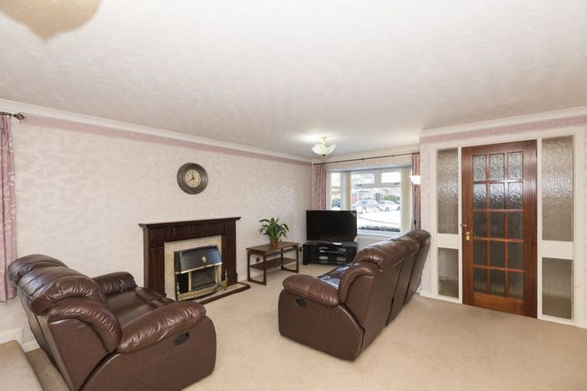 Thumbnail Bungalow to rent in Huxterstone Drive, Kingswells, Aberdeen