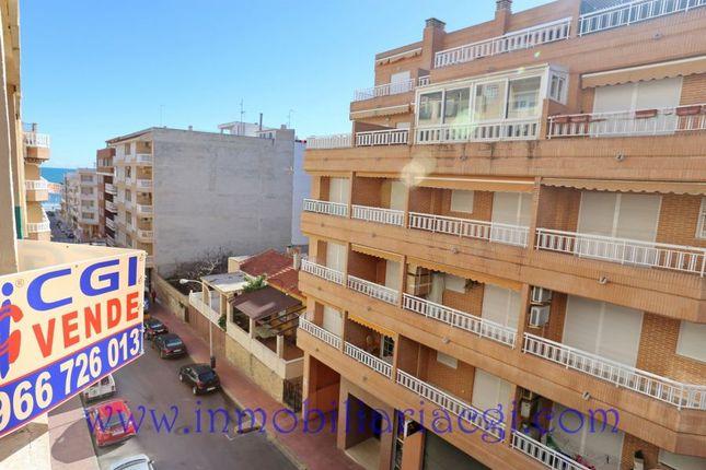 Apartment for sale in Playa, Guardamar Del Segura, Spain