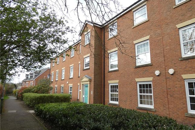 2 bed flat for sale in Mytton Drive, Nantwich, Cheshire CW5