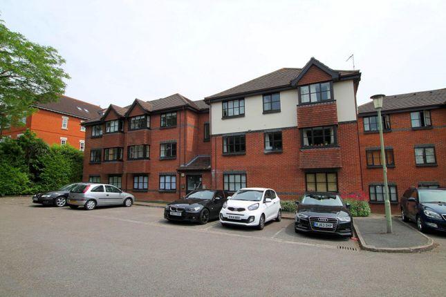 Rear External of Wildbank Court, White Rose Lane, Woking GU22